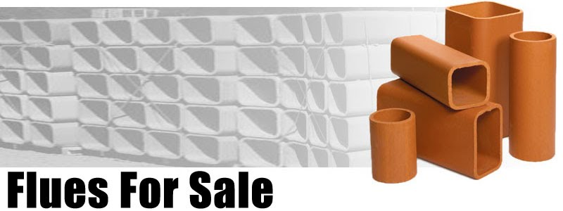 Clay Flue Liner For Sale Harrisburg Building Materials